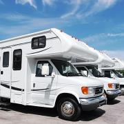 Frontline RV Parking